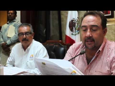 Manifiesta  Ayuntamiento de Los Cabos total  rechazo  a proyectos mineros a cielo abierto