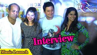 Swapnil-Sai With Tejaswini Pandit For Tu Hi Re - Interview - Marathi Movie