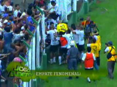 Luciano Do Vale Corinthiano Narra Gol De Ronaldo. - Youtube.flv video