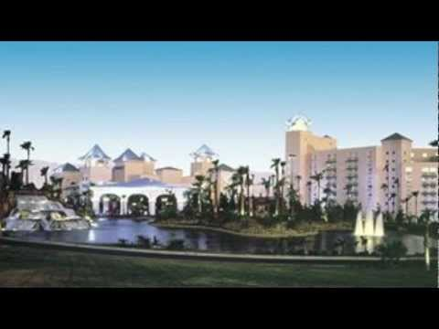 CasaBlanca Resort, Mesquite, NV - RoomStays.com