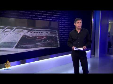 The Listening Post - Yemen news coverage