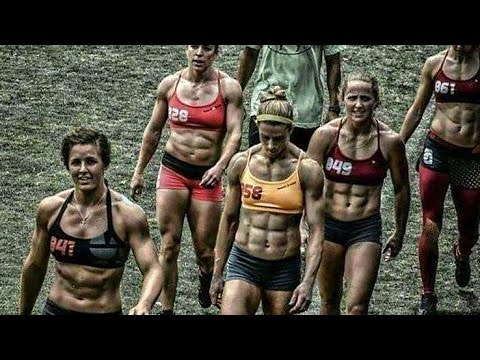 Crossfit Have A Steroid Problem? - YouTube