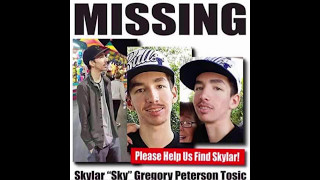 The Missing: Skylar Peterson Tosic