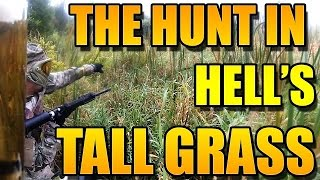 Hunt in the TALL Grass
