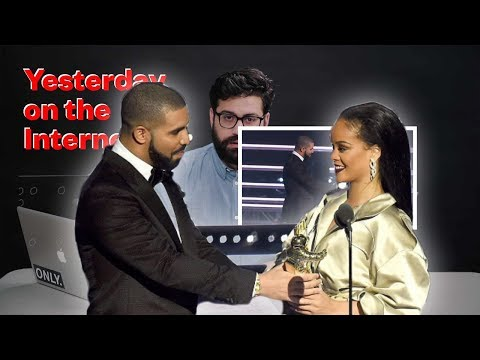 Download Lagu  Drake And Rihanna Were Maybe In Love Mp3 Free