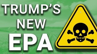 Trump EPA Approves Nasty Chemical, Immediately Poisons Farm Workers