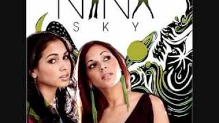 Watch Nina Sky You Deserve video
