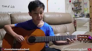 Symphony No. 9 [Beethoven] - VICENTXIUS MUSIC SCHOOL [Everard Eyrelle]
