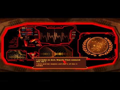 Let's Play: Star Trek Klingon Academy - 5 Sacrifice, A Prayer for Heroes Fallen