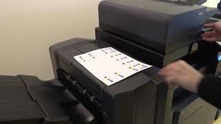 Resolving Print Quaity Issues