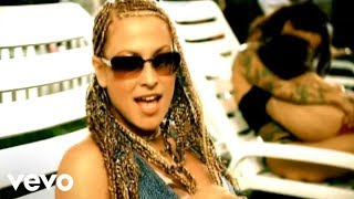 Watch Anastacia One Day In Your Life video