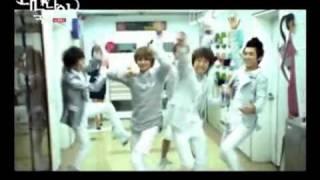 대국남아 (D-NA) (Dae Guk Nam Ah) - Singgeul Beonggeul Dance