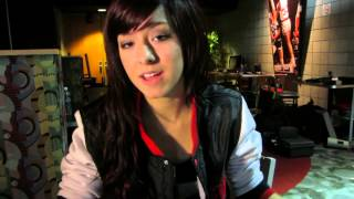 Have I retired from singing?? Q&A Timeeee!! - Christina Grimmie