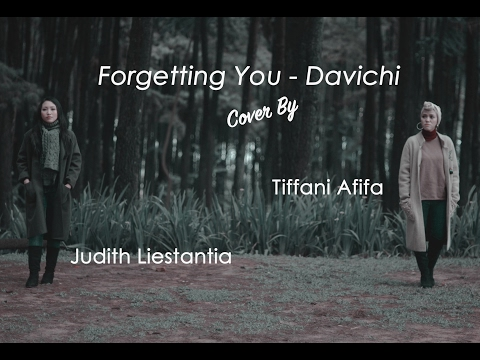 Forgetting You (OST Scarlet Heart: Ryeo) - Davichi (Cover By Tiffani Afifa Feat. Judith Liestantia)