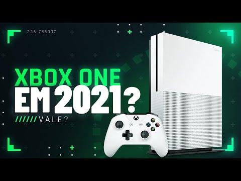 Ainda VALE A PENA comprar um Xbox One em 2021? (ONE X/S, FAT)