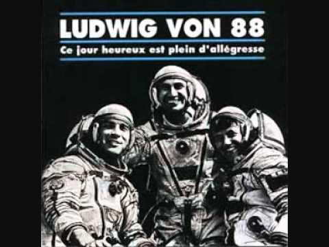 Ludwig Von 88 - Vanessa Und Florent