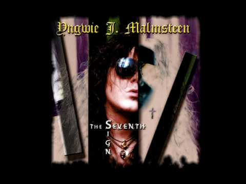 Yngwie Malmsteen - Pyramid Of Cheops