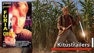 Furia Ciega Trailer (Remake Americano de Zatoichi)