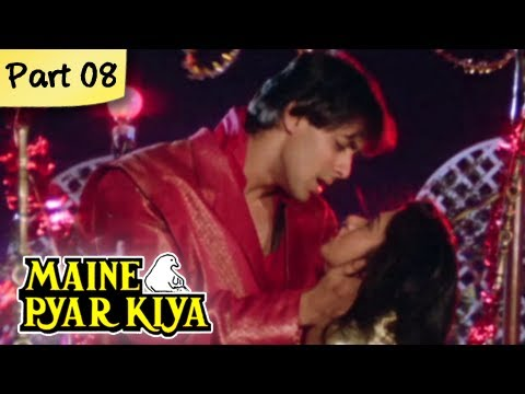 Maine Pyar Kiya (HD) - Part 0813 - Blockbuster Romantic Hit...