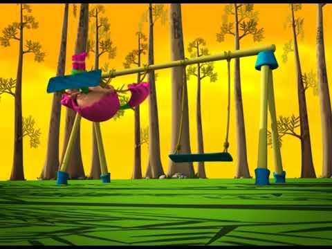 Juguemos en el Bosque - Rondas y Canciones Infantiles