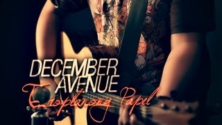 Tower Sessions OSE | December Avenue - Eroplanong Papel