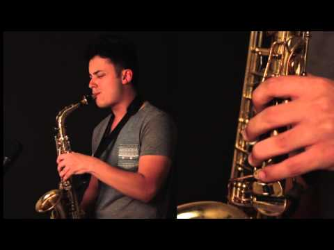 Ressuscita Me ( Caio Mesquita Sax ) video