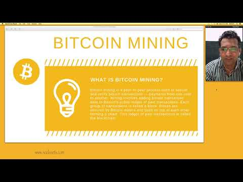 What Is Bitcoin Mining | Detail Explanation | Hindi