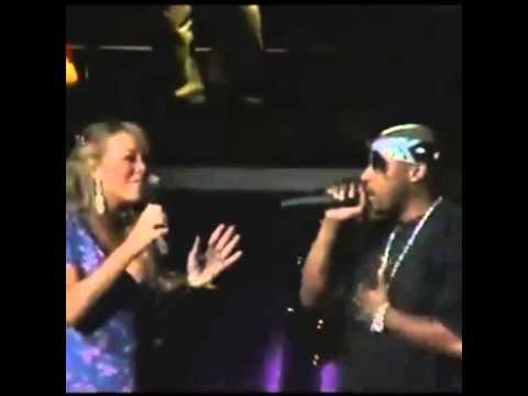 Carey, Mariah - If we