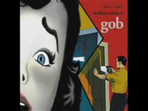 Gob - Can I Resist