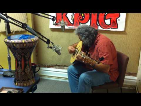 Hani Naser - 7-24-2010 - KPIG Ham Jam