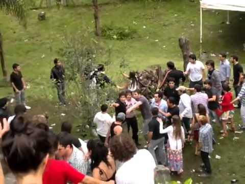 Pelea en un after en Tucuman-Yerba Buena.+HD