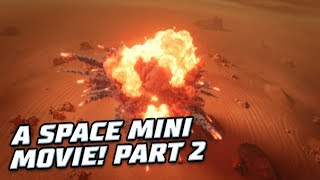 Watch the LEGO® Space Mini Movie! | Spaced Out (Part 2)