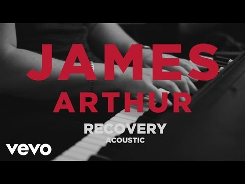James Arthur - Recovery (Acoustic)