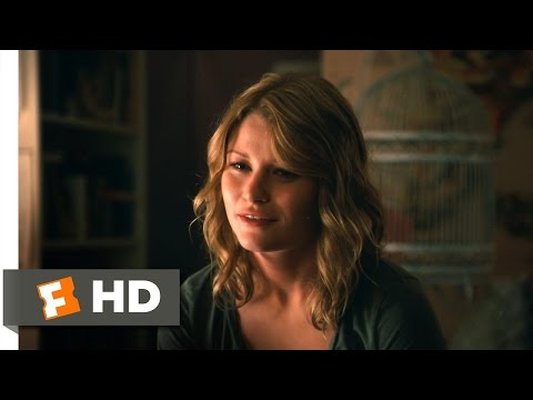 Remember Me (7/11) Movie CLIP - You're Tyler's Girlfriend (2010) HD