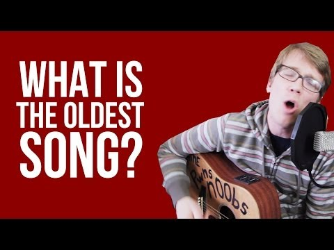 What is The Oldest Song?