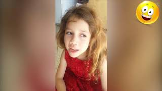 Funny Kids Fails Vines 2018 - Try Not To Laugh Watching Funny Kids Compilation 2018