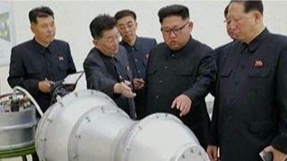 China sending top envoy to North Korea after Trump visit