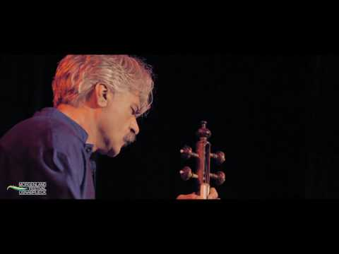 Kayhan Kalhor & Toumani Diabaté live at Morgenland Festival Osnabrück