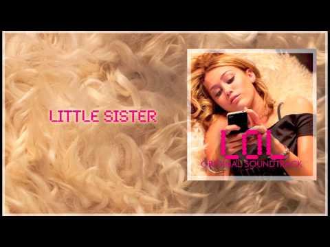 Jonathan Clay - Little Sister