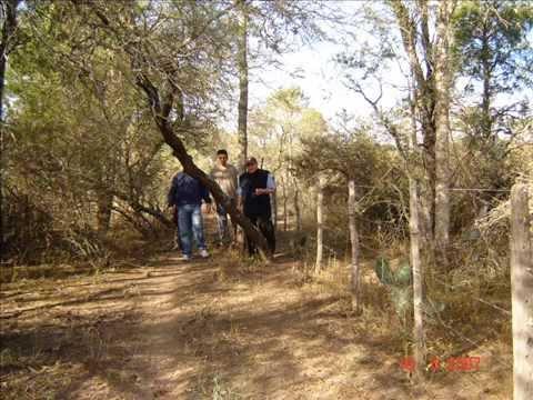 Quimili  Sgo del Estero   Junio 2007