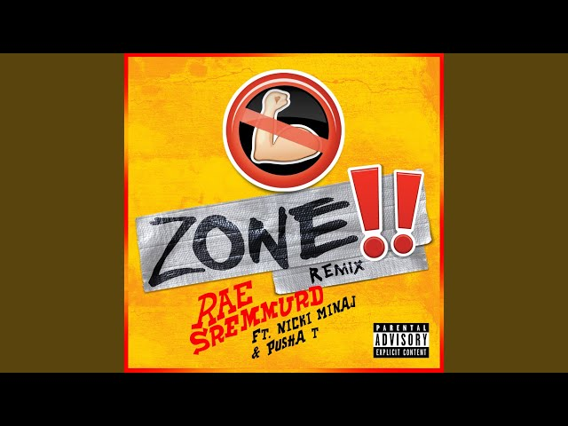 No Flex Zone Remix