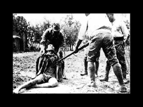 секс в захваченной деревне в гражданскую войну видео