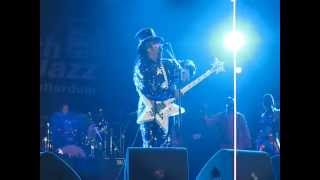 Bootsy Collins live at North Sea Jazz 2014