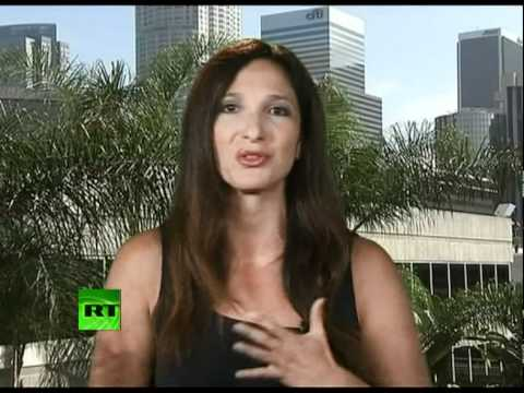Keiser Report Extra: Interview with Nomi Prins
