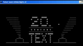 How to Watch Star Wars Movie on Command Prompt (ASCII version)