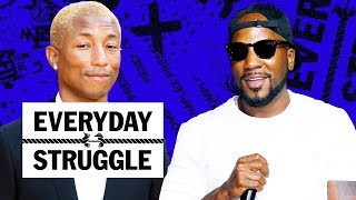 A$AP Rocky Charged, Revisiting Pharrell's 'In My Mind' & Jeezy's 'TM 101' Classic?|Everyday Struggle
