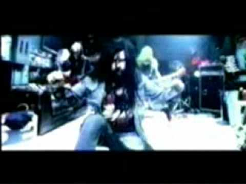 White Zombie - Blur the Technicolor