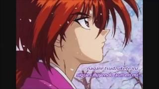 Rurouni Kenshin Ending 4 Full Lyrics Sub Español