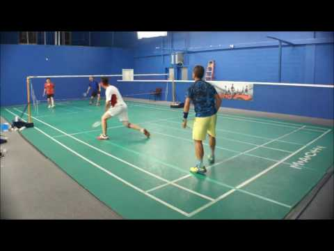 06222016 James Kelvin vs David Danny Game 2