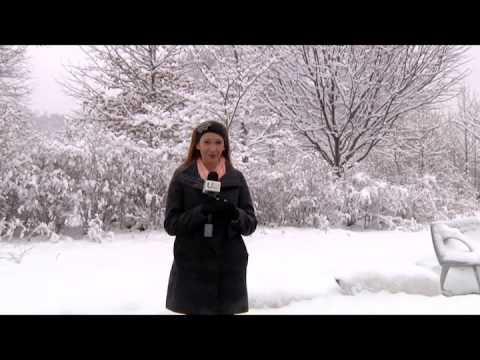 Weather Tease- Sierra Tufts